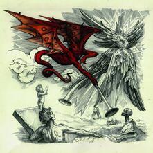 Mephorash - the Third Woe - Vinile 7''