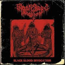 Black Blood Invocation - Vinile LP di Black Blood Invocation