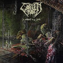 A Monument to the Dead - Vinile LP di Coffin Rot