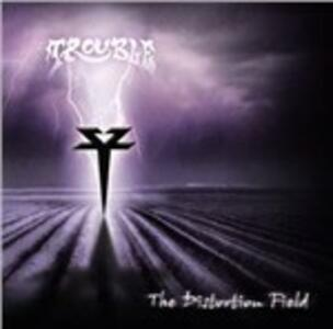 The Distortion Field - Vinile LP di Trouble