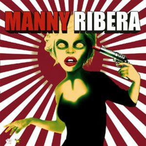 Manny Ribera - Vinile LP di Manny Ribera