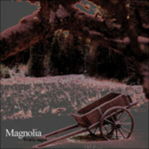 Svarta Sagor - Vinile LP di Magnolia