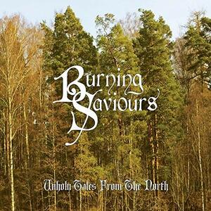 Unholy Tales from The - Vinile LP di Burning Saviours