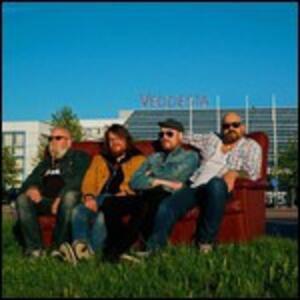 Veddesta - Vinile LP di Ponamero Sundown