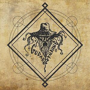 V - Vinile LP di Gudars Skymning