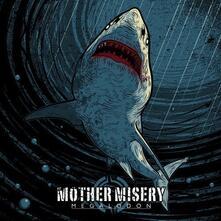 Megalodon (Coloured Edition) - Vinile LP di Mother Misery