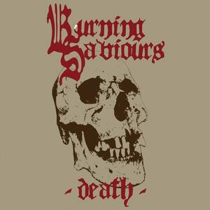 Death - Vinile LP di Burning Saviours