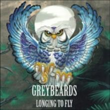 Longing to Fly - Vinile LP di Greybeards