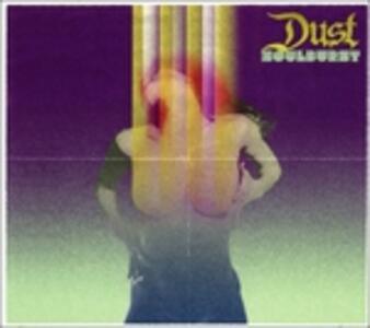 Soulbrust - Vinile LP di Dust