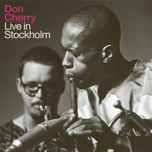 Live in Stockholm - Vinile LP di Don Cherry