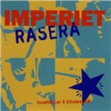 Rasera - Vinile LP + CD Audio di Imperiet