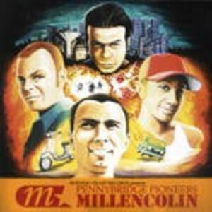Pennybridge Pioneers - Vinile LP di Millencolin