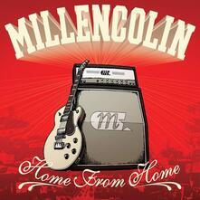 Home from Home - Vinile LP di Millencolin