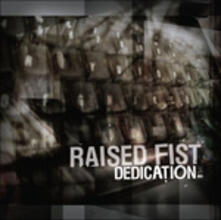 Dedication (Limited) - Vinile LP di Raised Fist