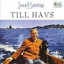 Romantic Songs - CD Audio di Jussi Björling
