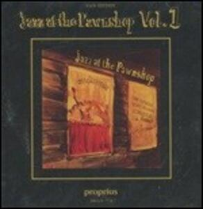 Jazz at the Pawnshop vol.1 - Vinile LP di Arne Domnérus