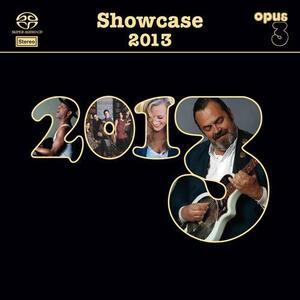 Showcase 2013 - Vinile LP