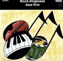 Knud Jorgensen Jazz Trio - Vinile LP di Knud Jorgensen