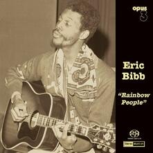 Rainbow People - Vinile LP di Eric Bibb