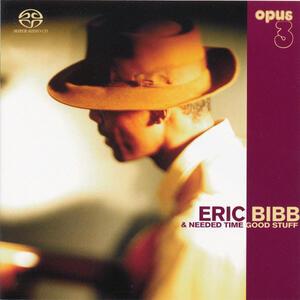 Good Stuff - Vinile LP di Eric Bibb
