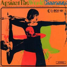Against the World - Vinile 10'' di Cinnamon