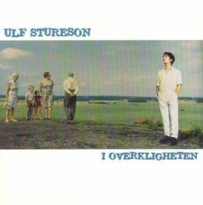 I Overkligheten - Vinile LP di Ulf Stureson