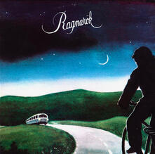 Ragnarok - Vinile LP di Ragnarok