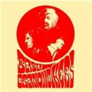 Baby Grandmothers - Vinile LP di Baby Grandmothers