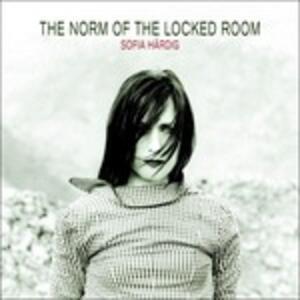 Norm of the Locked Room - Vinile LP di Sofia Hardig