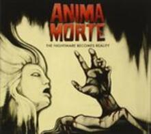 Nightmare Becomes Reality - Vinile LP di Anima Morte