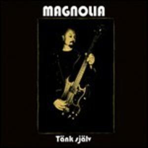 Tank Sjalv - Vinile LP di Magnolia
