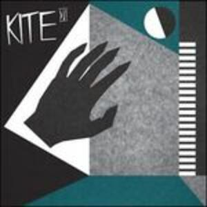 III Ep - Vinile 7'' di Kite