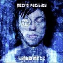 Wintermute - Vinile LP di Necro Facility