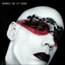 Grenade - Harmony Dies - Vinile LP di Henric De La Cour