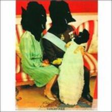 Vanligt Folk (Limited Edition) - Vinile 7'' di Vanligt Folk