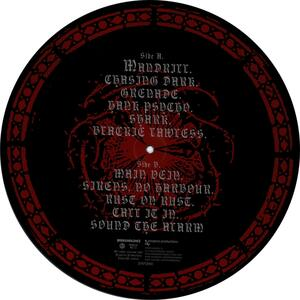 Mandrills - Vinile LP di Henric De La Cour - 2