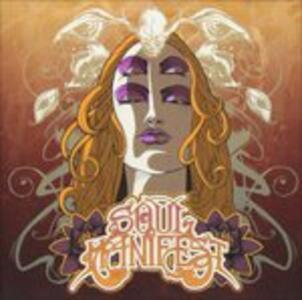 White Season - Vinile LP di Soul Manifest