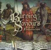 Vinile Boken Om Forbannelsen Burning Saviours