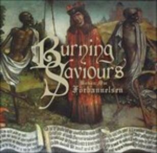 Boken Om Forbannelsen - Vinile LP di Burning Saviours