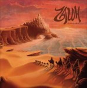 Oracles - Vinile LP di Zaum