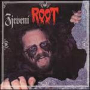 Zjeveni - Vinile LP di Root