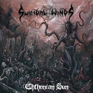 Chtonian Sun - Vinile LP di Suicidal Winds