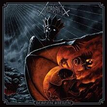 Demonic Satanic - Vinile LP di Mordant