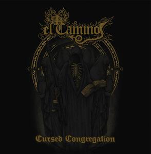 Cursed Congregation - Vinile LP di El Camino