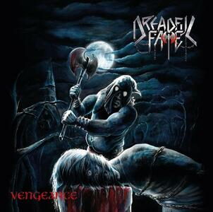 Vengence - Vinile LP di Dreadful Fate