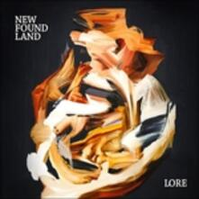 Lore - Vinile LP di New Found Land