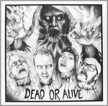Dead or Alive - Vinile LP di Beast