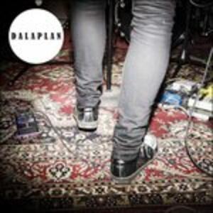 Dalaplan - Vinile LP di Dalaplan
