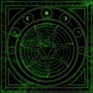 Above Below Within - Vinile LP di Nocturnalia
