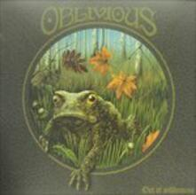 Out of Wilderness - Vinile LP di Oblivious